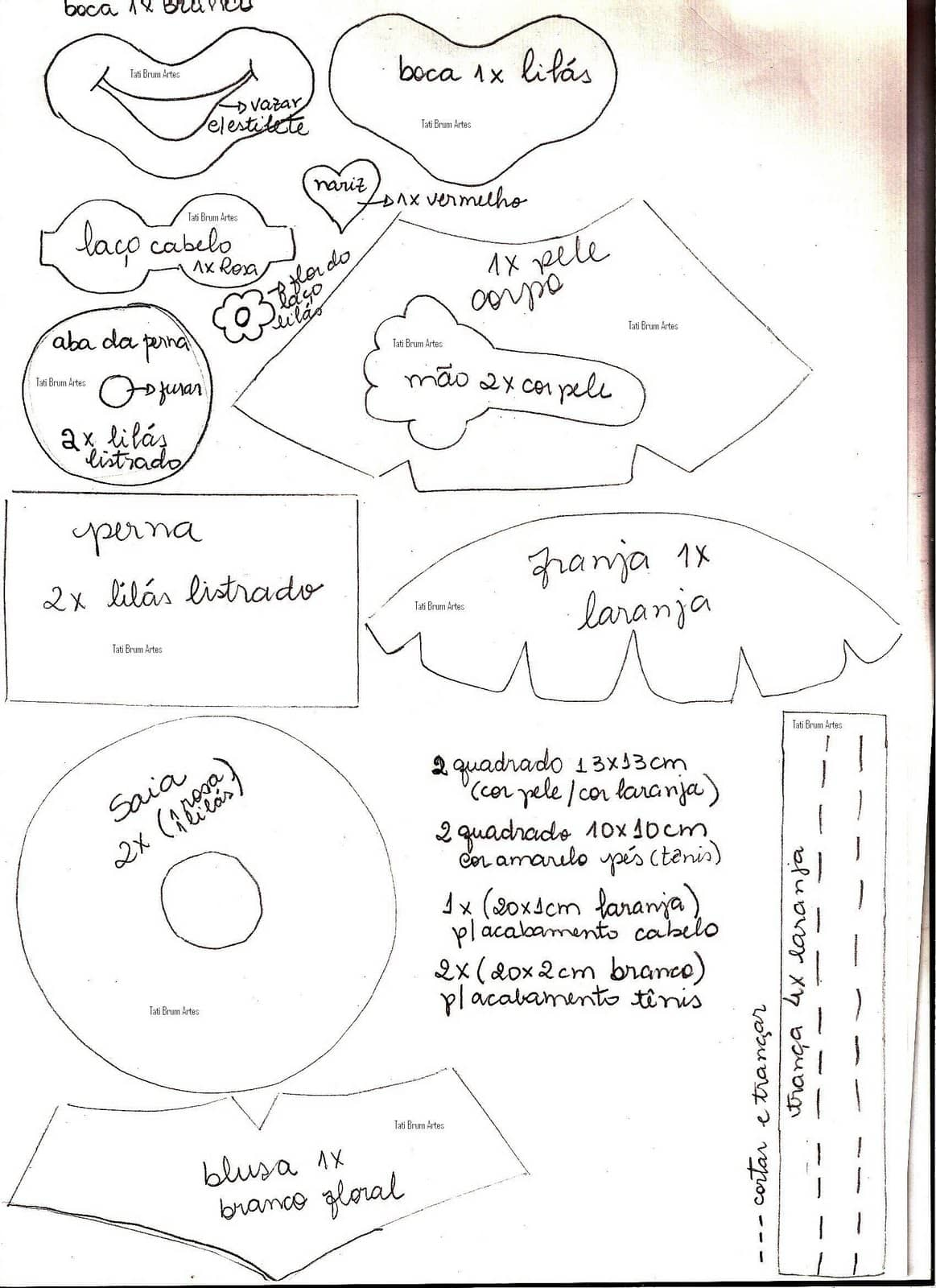 Fuente      Tatianagarciabrum Blogspot   Br