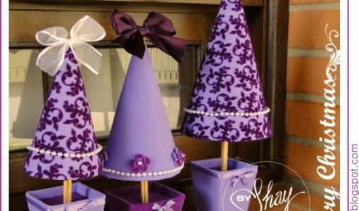 Navidad foamy todo en goma eva - Ver adornos de navidad ...