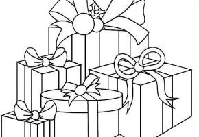 Moldes de Navidad