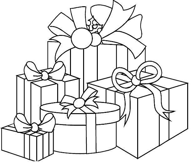 Continuamos compartiendo dibujos y diseños de navidad para realizar