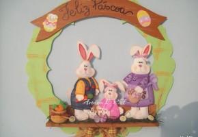 guirlanda-familia-coelho