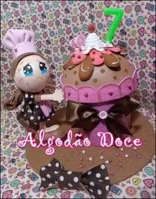 fofucha cupcake 1