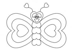 otra mariposa