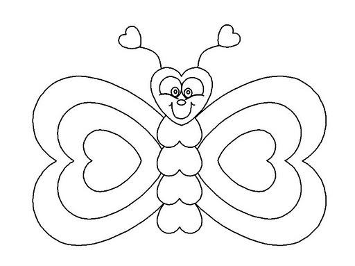 mariposa-goma-eva Todo en Goma Eva