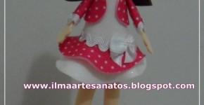 boneca com casaco 1