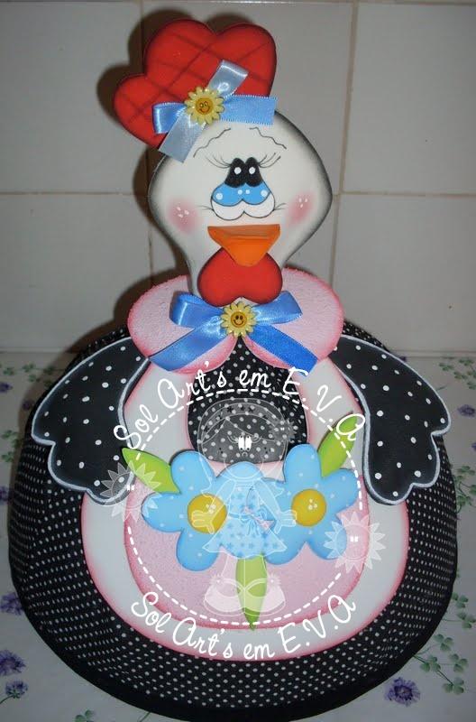 cobre bolo galinha 1