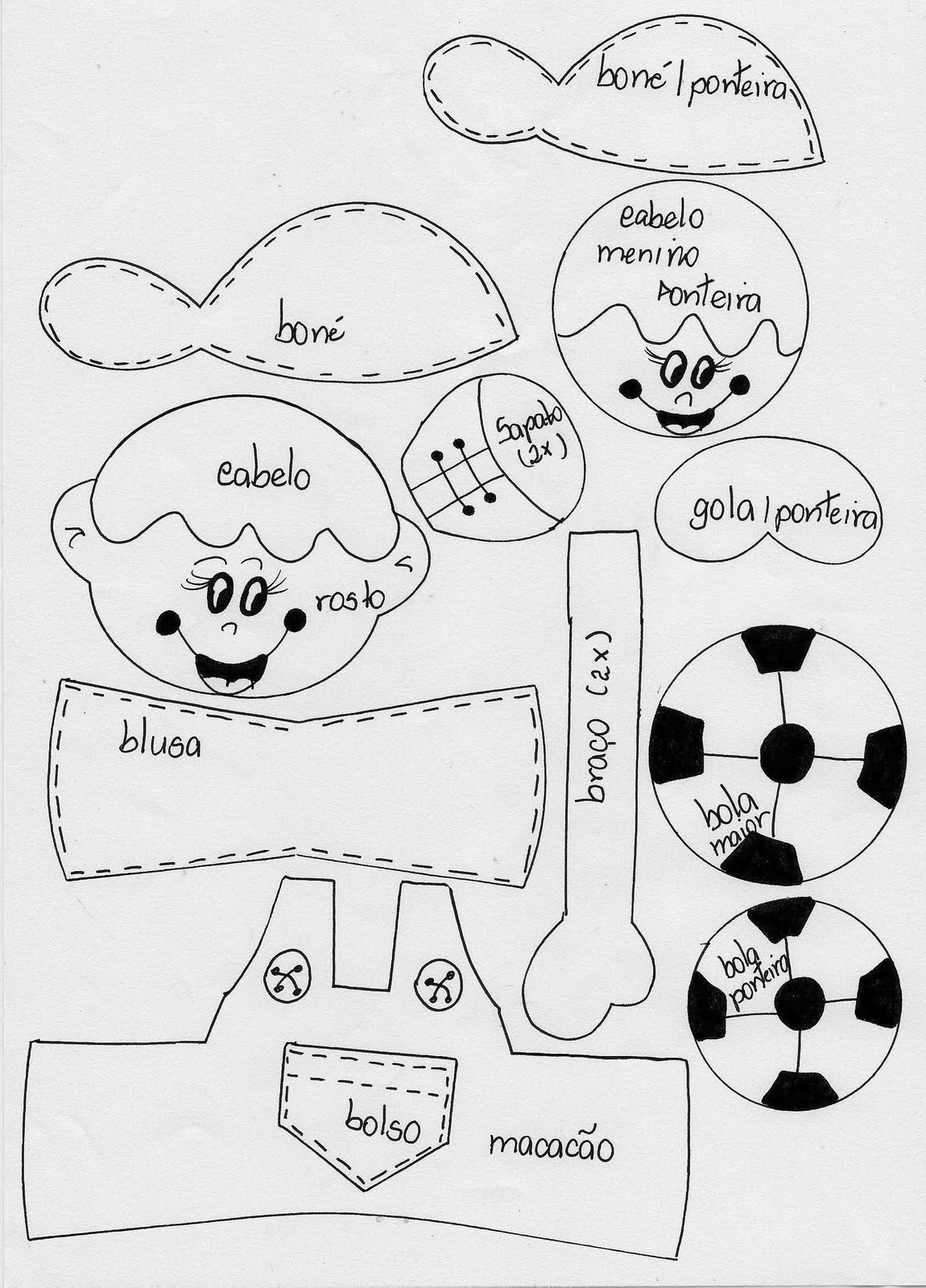 Cuaderno para niños | Todo en GOMA EVA