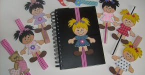 fofus cuaderno