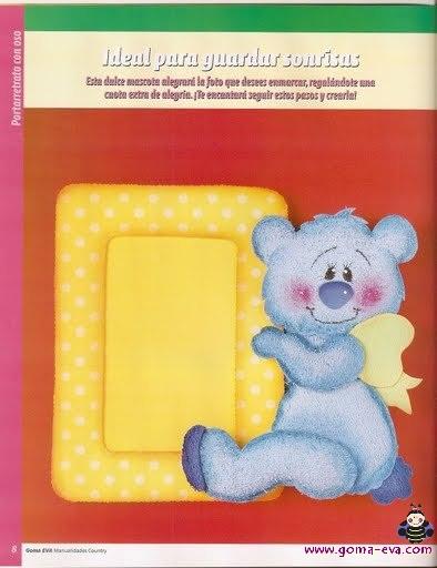 portarretrato-oso