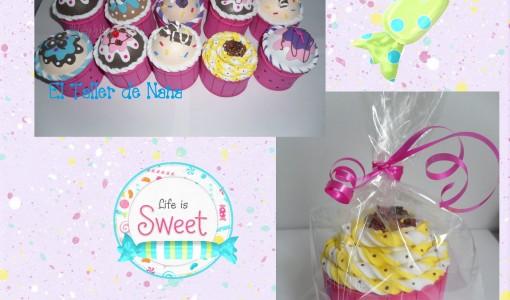 Cupcakes-varios