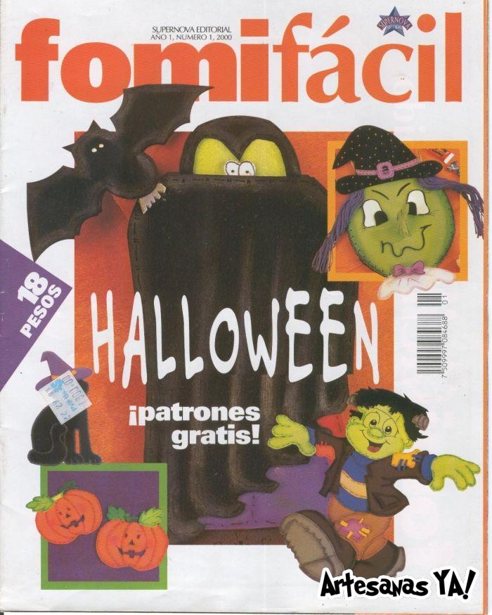 b925980afed Revistas De Manualidades Gratis Revista Gratis De Goma - Classy World