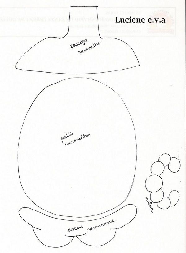 Lilica moldes 2