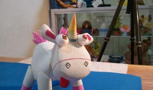 unicornio agnes