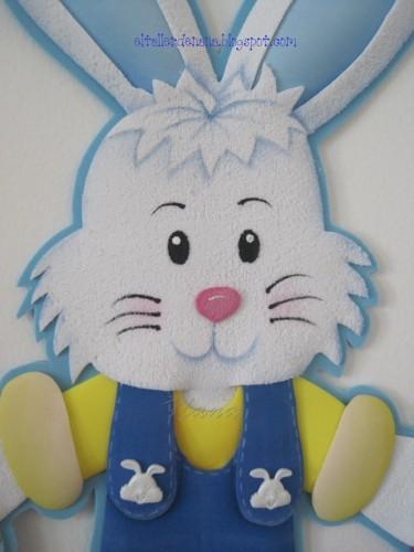 Conejo de Pascua 1
