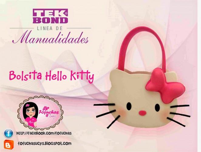 Bolsita de Hello Kitty 1