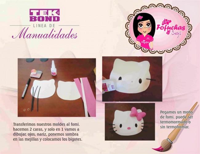 Bolsita de Hello Kitty 3