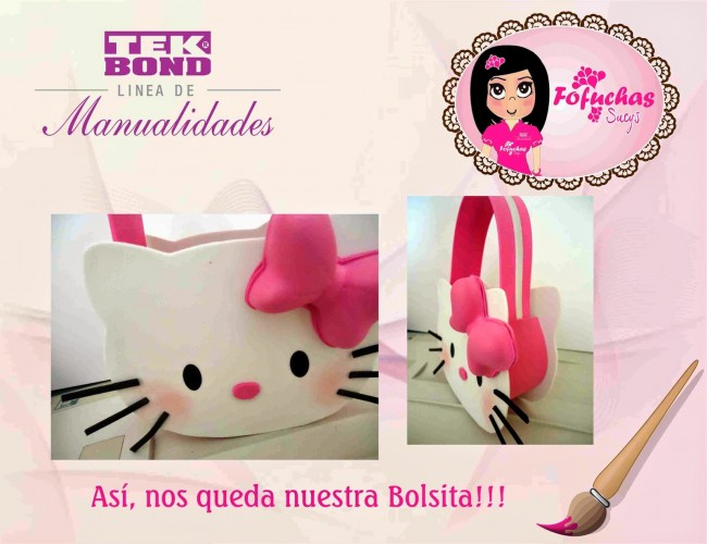 Bolsita de Hello Kitty 8