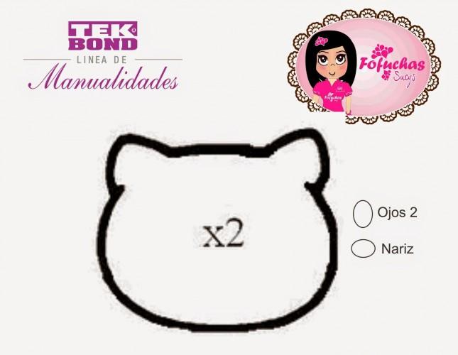 Bolsita de Hello Kitty 9