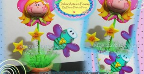 adorno-flores-goma-eva