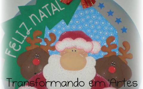 manualidades de navidad en foami - Todo en Goma Eva