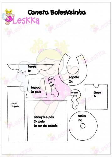 Caneta-Boleskkinha-moldes