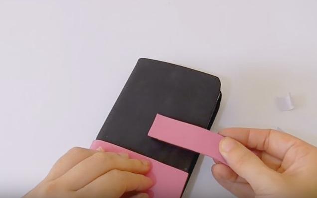 funda de celular de minie mouse 6
