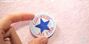Zapatilla All Star Converse de goma eva (11)