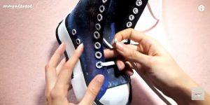 Zapatilla All Star Converse de goma eva (13)