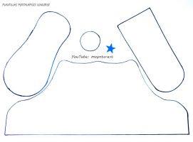 Zapatilla All Star Converse de goma eva (15)