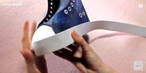 Zapatilla All Star Converse de goma eva (9)