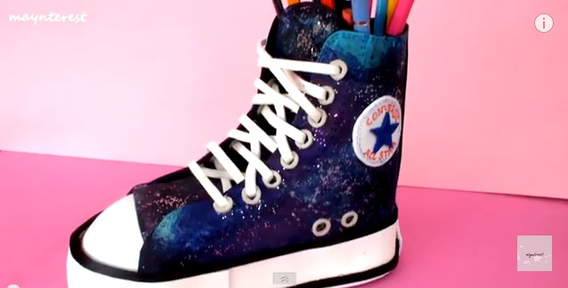 Zapatilla All Star Converse de goma eva