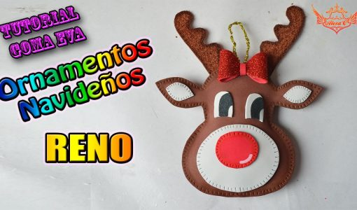 reno-de-goma-eva-para-navidad