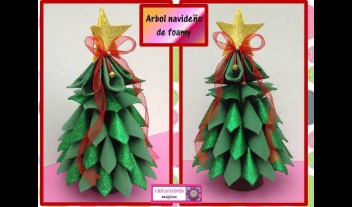 adornos de navidad - Todo en Goma Eva