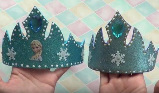 corona-de-princesa-frozen-en-goma-eva