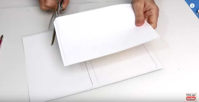 Funda de goma eva para Tablet o iPad 4