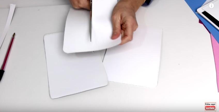 Funda de goma eva para Tablet o iPad 5