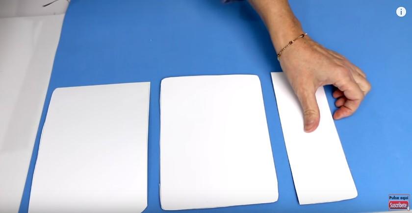 Funda de goma eva para Tablet o iPad 6