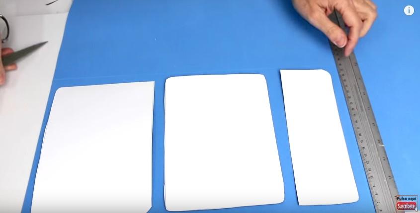 Funda de goma eva para Tablet o iPad 7