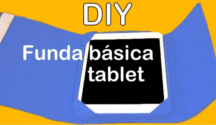 Funda de goma eva para Tablet o iPad