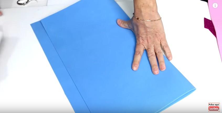 Funda de goma eva para Tablet o iPad 9