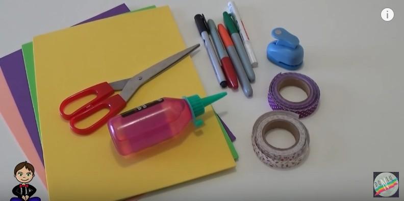 DIY Conejito dulcero de Pascua 1